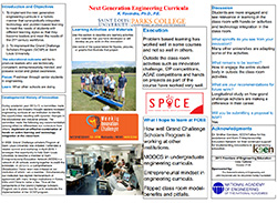 Next Generation Engineering Curricula