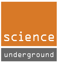 New 2-minute science podcast--Science Underground